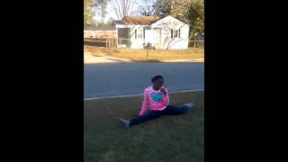 11 Year Old The Next Gabby Douglas