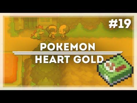 Pokemon HeartGold: Part 19, Rage Candy Bar