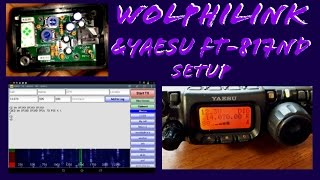 WolphiLink - Connecting Android to Ham Radio - Vidly xyz