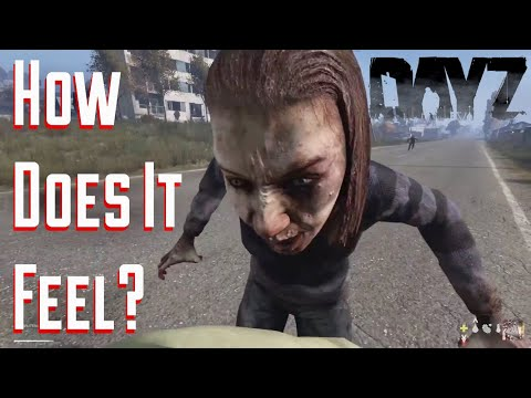 How Does the New .63 Engine Feel? - DayZ Standalone