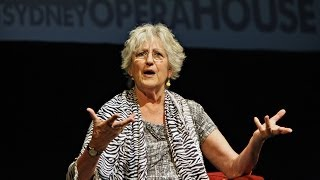 Germaine Greer - Feminism in the Global Context, The F Word 2012 (Ideas at the House)