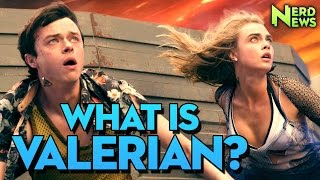 What is Valerian and Why it