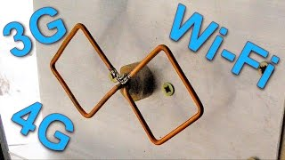 How To Boost 3g 4g And Wi Fi Signals