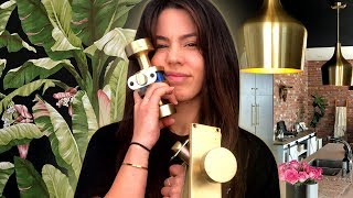Download PROJECT PINTEREST HOME | MeganBytes EP. 106 | MeganBatoon Video