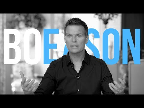 Leadership coach Bo Eason on why competition leads to greatness