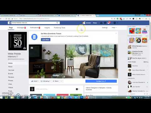 How to Edit Facebook Link Preview Before Publishing