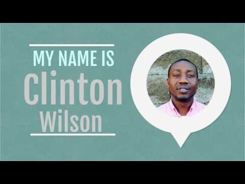 Clinton Wilson | Real Estate Sales & Leasing