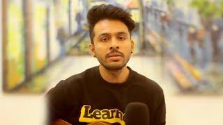 Chand Mera Naraaz Hai - Tony Kakkar  (Acoustic)