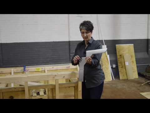 QUICK LOOK: Introducing the Franklin Hidden Countertop Bracket