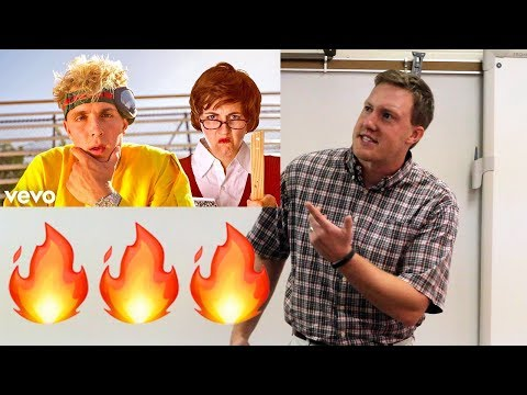 teacher responds to jake paul