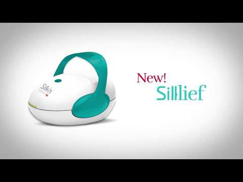 Pain Relief home device | fibromyalgia treatment | Silk'n Relief