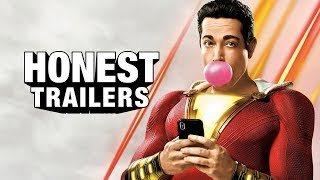 Download Honest Trailers | Shazam Video