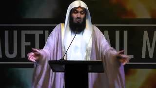 Does Prophet knows whats going on this world? By Mufti Menk Q&A
