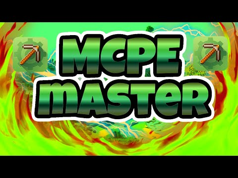 HOW TO INSTALL HACKS IN MCPE MASTER