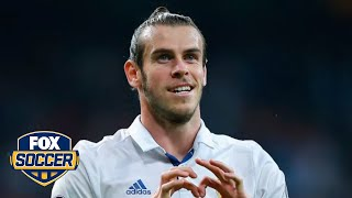 Mourinho: I will fight for Gareth Bale if he doesn