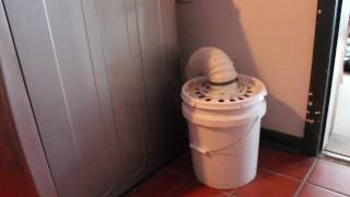 How To Heat Your Home Using Your Dryer