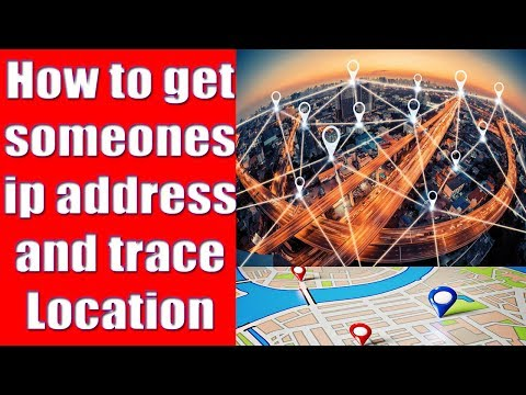 How to get someones ip address and trace Location Easily _ Hindi