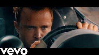 Alan Walker - Darkside (Need For Speed)