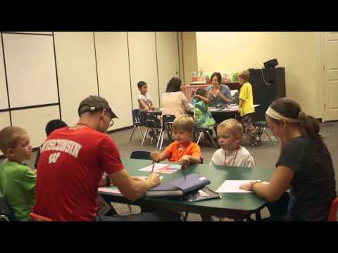 How Ministry Grid is Transforming Kids Ministry at Woodlands Church