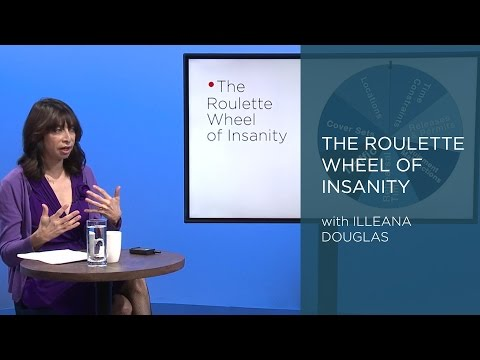 Making Movies with Illeana Douglas: The Roulette Wheel of Insanity