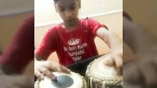 Tabla Cover in Jatt Da Muqabla Song ( Sidhu Moose Wala )