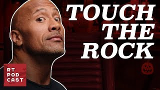 RT Podcast: Ep. 462 - Touch the Rock