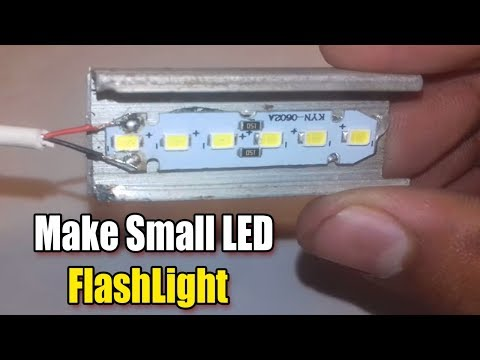 How to Make Super bright  bright selife flashlight for mobile
