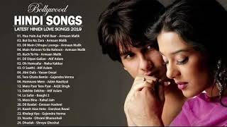 Hindi Romantic Love songs / Top 20 Bollywood Songs - SWeet HiNdi SonGS // Armaan Malik Atif Aslam