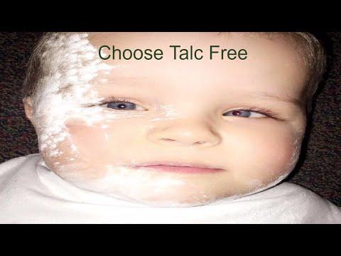 Best Talc Free Baby Powder Cornstarch