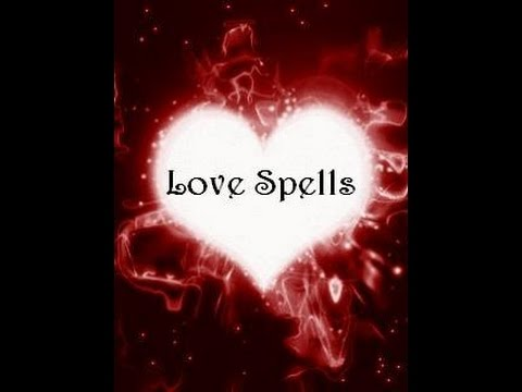 Love Spells That Work Fast ~ Get Your Lost Love Back With Spells