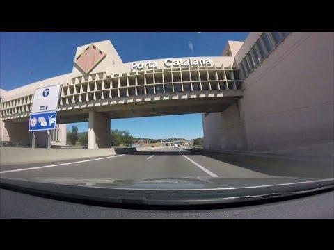 [Roadtrip 2 #33 - Spain] AP-7: Girona to France