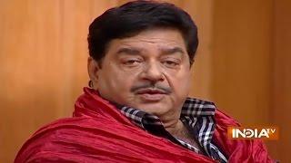 Shatrughan Sinha in Aap ki Adalat (Full Episode)