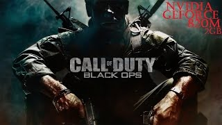 Call Of Duty: Black Ops 3 on Nvidia 820m - PakVim net HD Vdieos Portal