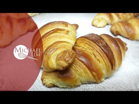 Croissants / UPDATE!