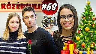 KÖZÉPSULI sorozat - 68. rész [KÖZÉPSULI TV]