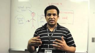 Jontrogonok - Authentication - Security 101 - Lecture 04 [HD]