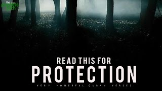 Read This For Protection ...