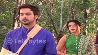 Kabir Challenges Bihaan in Thapki Pyaar Ki