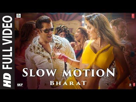 Xxx Mp4 Full Video Slow Motion Bharat Salman Khan Disha Patani Vishal Shekhar Feat Nakash A Shreya G 3gp Sex