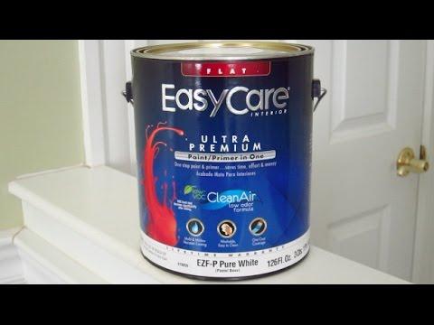 EasyCare Ultra Premium Paint