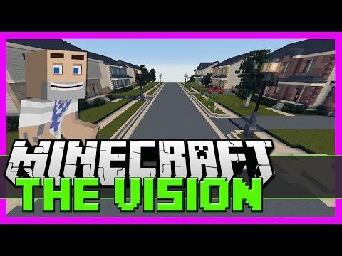 SUBURBAN NEIGHBORHOOD - The Vision Episode 9