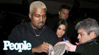Kim Kardashian West Is
