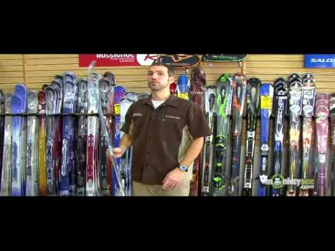 Choosing the Right Ski Length for You