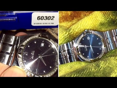 😳 How to Remove Scratches from a Watch or Repair Watch Glass Lens How to Polish a Watch