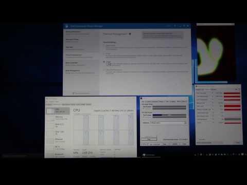 How to reduce fan noise Dell laptop