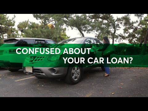 5 Car Loan Misconceptions   Consumer Reports