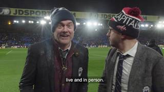 Men In Blazers: Premier League Weekend Recap | Ep. 12