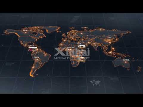 Xinhai Customer Feedback, Mining  Processing EPC