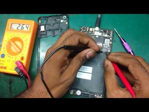 Lenovo k3 note dead easy repair ....Easy method...
