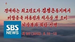 북한 조선중앙TV